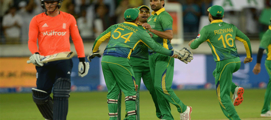 Preview: Shahid Afridi under pressure