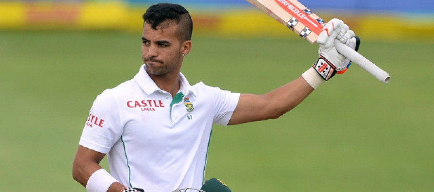 JP Duminy back in the mix
