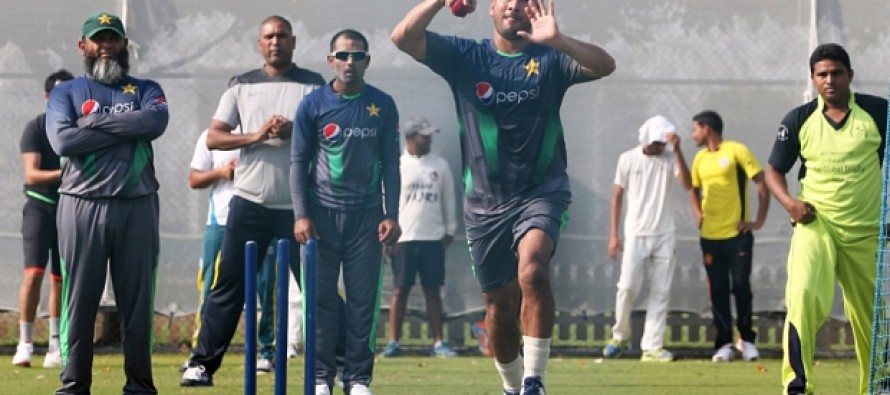 Yasir a doubt as Pakistan seeks right combination
