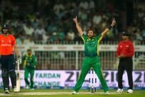 Shahid Afridi Reminds Us How He Got His Nickname