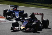 Rookie Verstappen the king of overtaking
