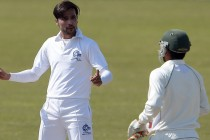 Players sign document supporting Mohammad Amir