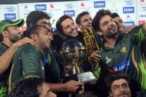 Year in review for Pakistan: One Day Internationals