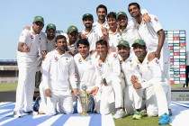 Year in review for Pakistan: Test cricket