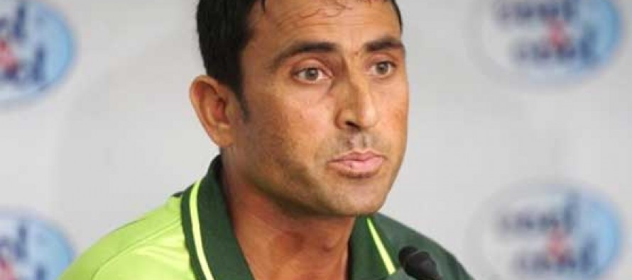 Younis Khan seeks other responsibilities in PSL
