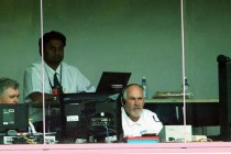Third Umpire not to sit in DRS room