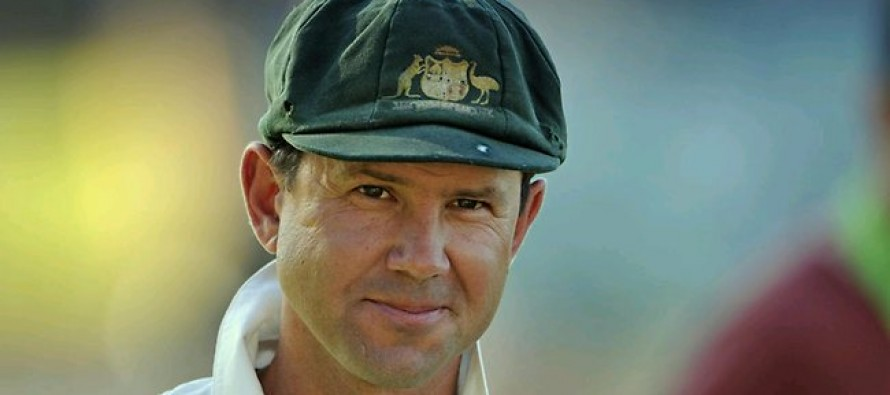 Ponting urges day-night Test for struggling Hobart