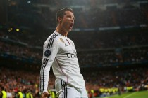CR7- The goal machine tops the charts in 2015
