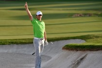 McIlroy named European Tour player of year