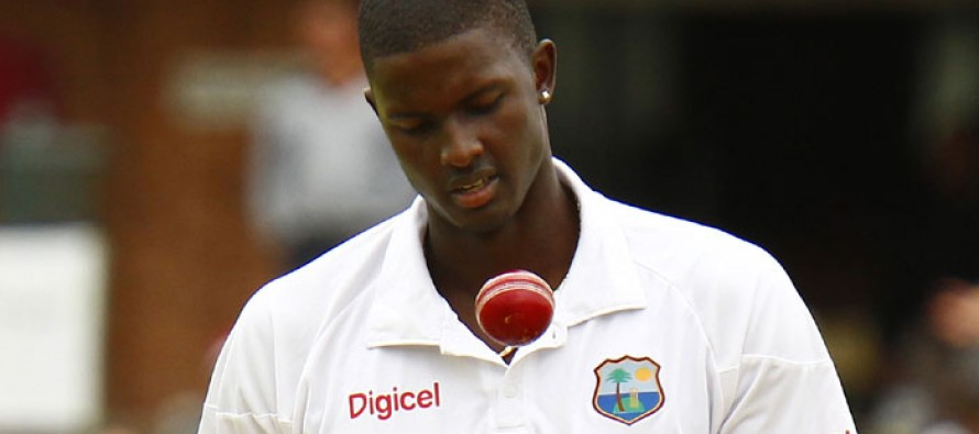 Crushing defeat not a step backwards for Windies – Holder