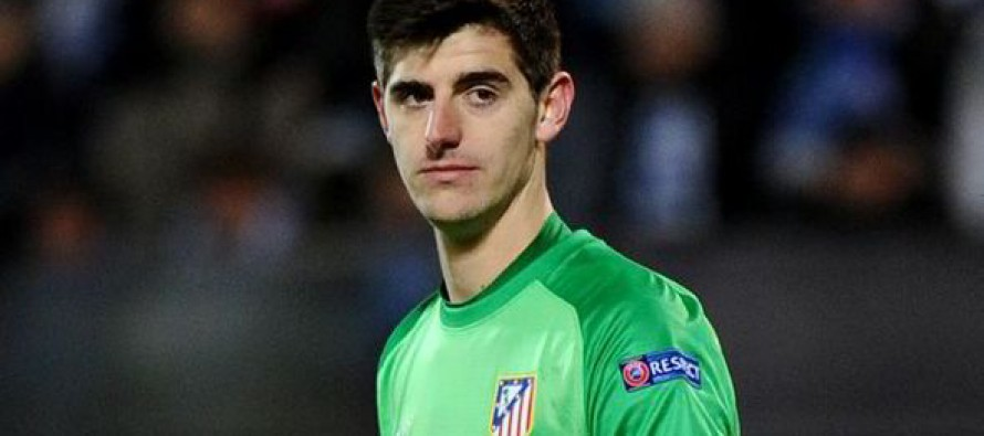 Courtois set to return as Mourinho eyes 'good' December