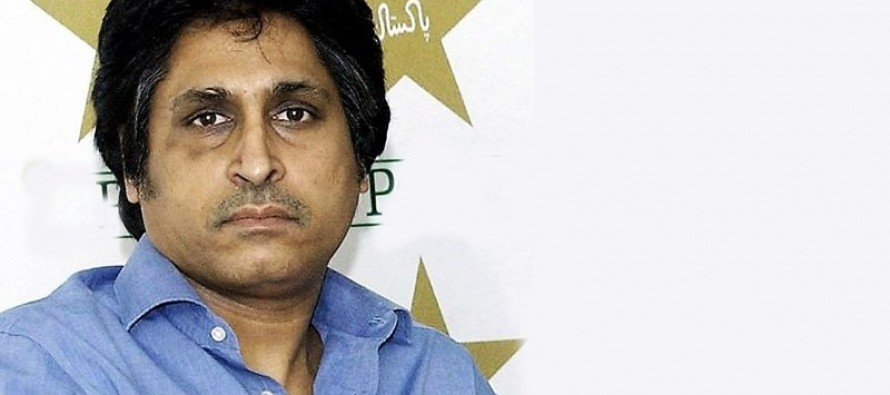 Suspension of Yasir Shah is a loss for Pakistan says Rameez Raja