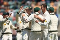 Lyon, Marsh bowl Aussies to big series win over Windies