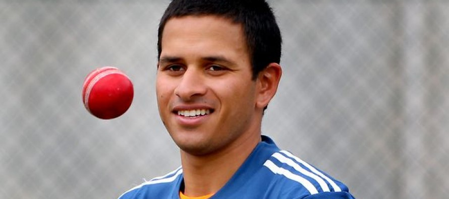 Australia's Khawaja sets sights on Boxing Day test