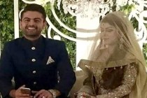Cricketers who tied the knot in 2015