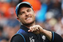 McCullum wants to be at 'absolute top' as career winds down
