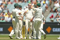 Windies all out for 271, trail Australia by 280 runs