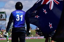 New Zealand 276-8 against Sri Lanka