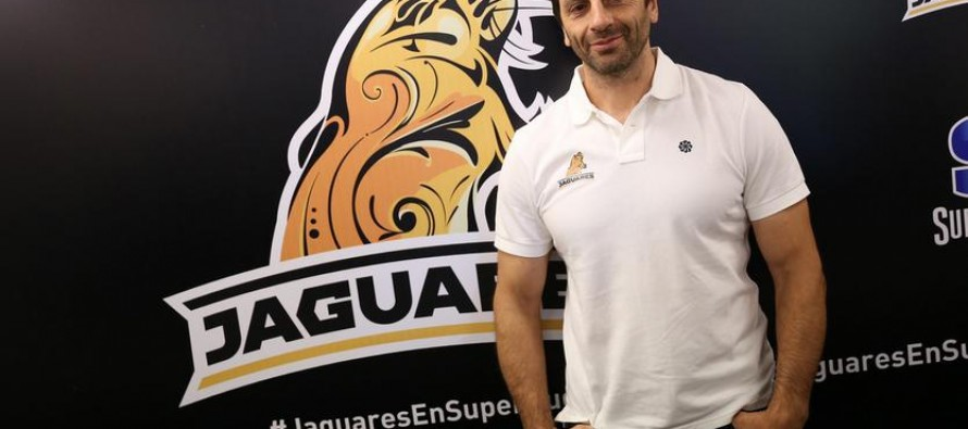 Argentine Super Rugby franchise announce Jaguares name