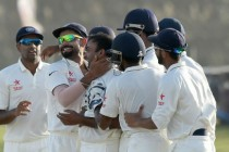 Talking points from India-South Africa Tests