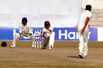Day and Night final of Quaid-e-Azam trophy