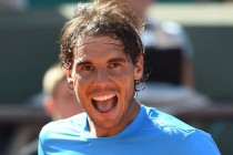 Nadal 'happy to keep going' after disastrous year