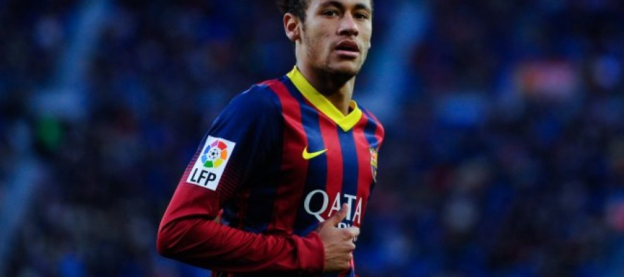 Neymar injury casts doubt on World Club Cup campaign