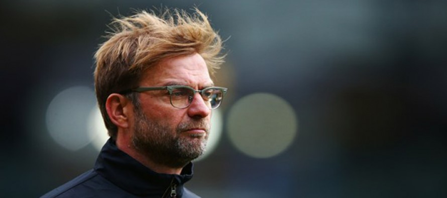 Football: Klopp braced for 'Forrest Gump' Leicester