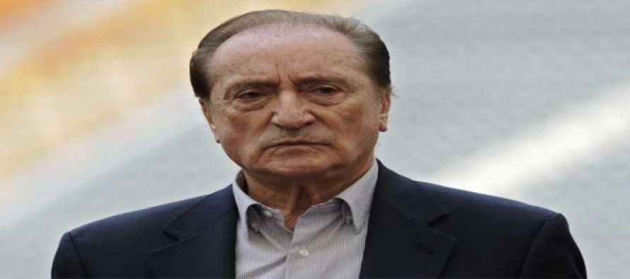 Football: FIFA ex-VP Figueredo jailed pending Uruguay trail