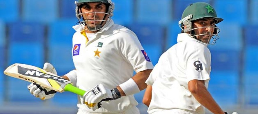 Misbah and Younis unhappy over PSL iconic list