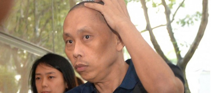 Suspected match-fixer to be detained without trial