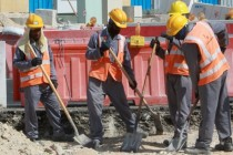 Foreign firms accused of exploiting World Cup 2022 workers