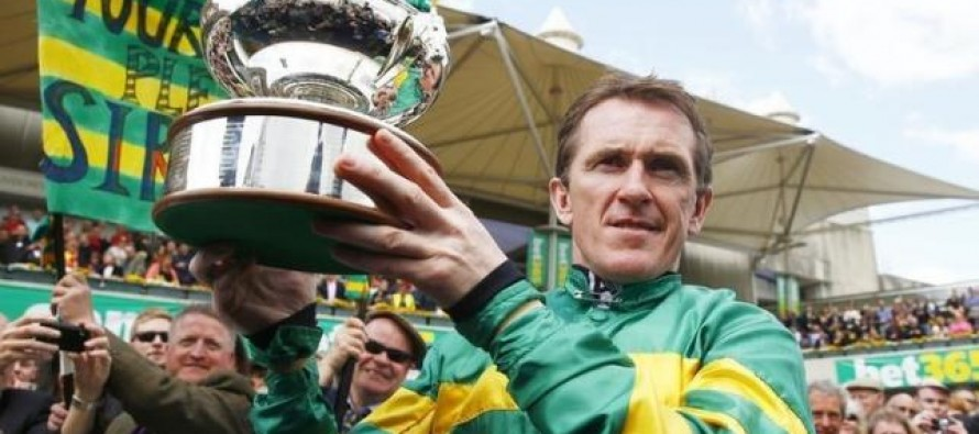 McCoy to become Sir AP in New Year honours