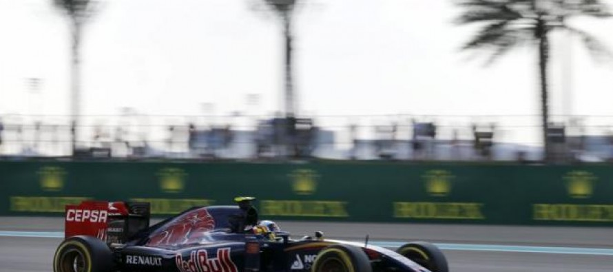 Toro Rosso retain drivers after Ferrari switch