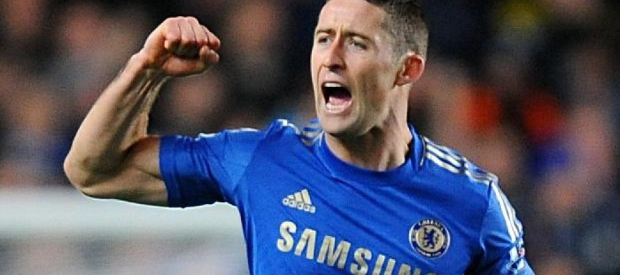 Cahill extends Chelsea stay until 2019