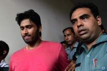 Bangladesh's Shahadat bailed in child maid abuse case: lawyer