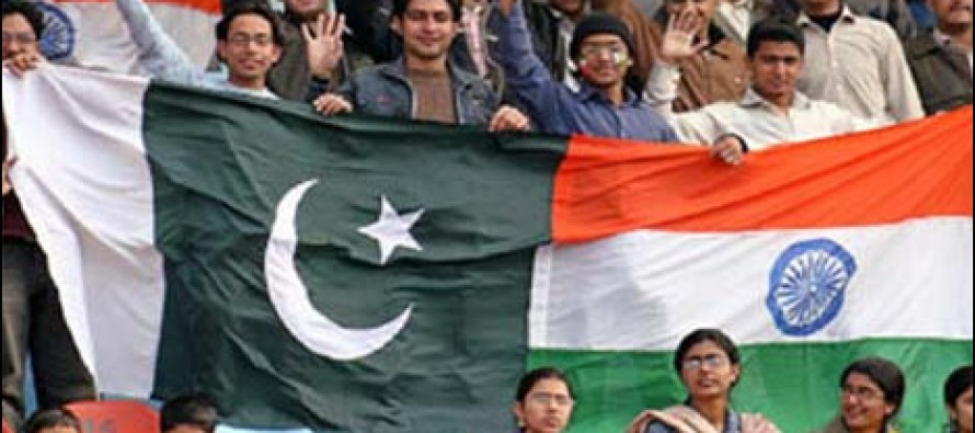 Indo-Pak series in the doldrums