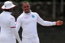 Windies in new blow as Samuels handed bowling ban