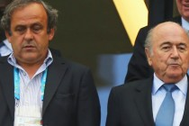 FIFA court to hear Blatter, Platini cases