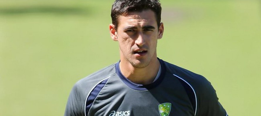 Starc set to miss World T20 after ankle surgery