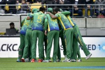 A stiff run chase lies ahead for Pakistan