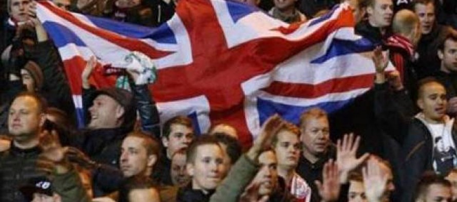 New national anthem for sports under consideration by England