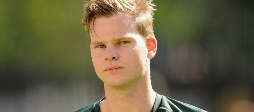Smith says declaration offer rebuffed by Windies