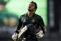 Azhar Ali fully determined for a comeback in the series
