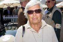 De Filippis, first woman to race in F1, dies at 89