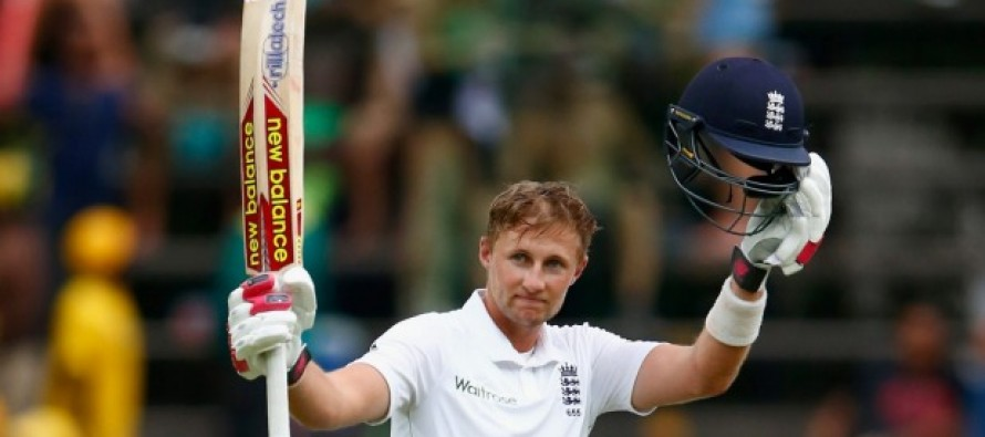 Centurion Root, Stokes transform third Test