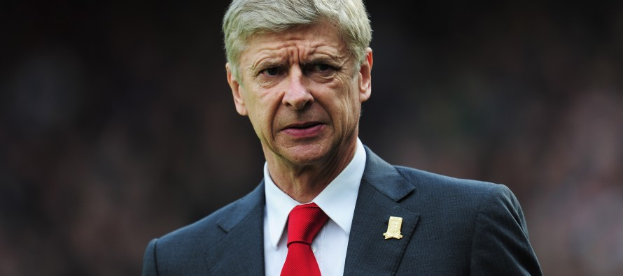 Wenger still dazzled by FA Cup's allure