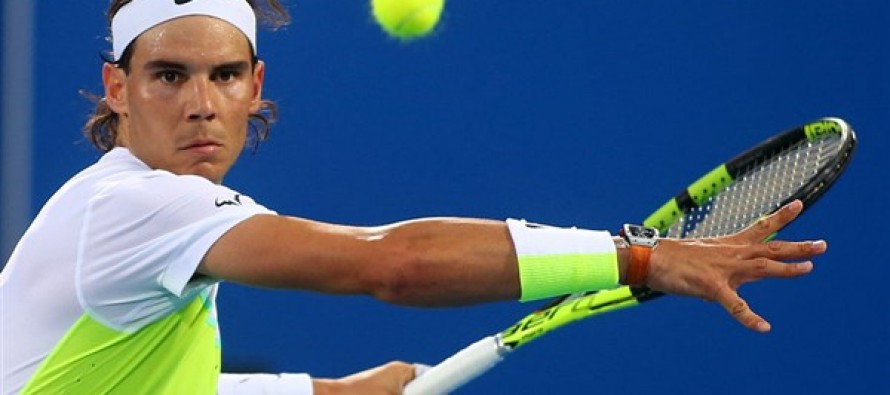 Djokovic and Nadal ease into Qatar Open quarter-finals