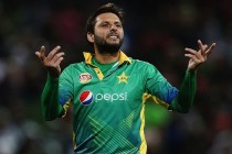 I'll make my farewell match memorable  says 'Shahid Afridi'