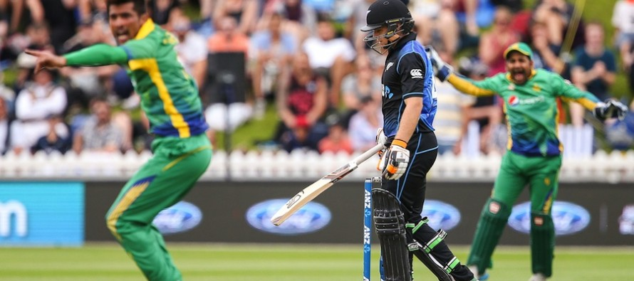 NZC chief executive apologizes for taunts on Amir